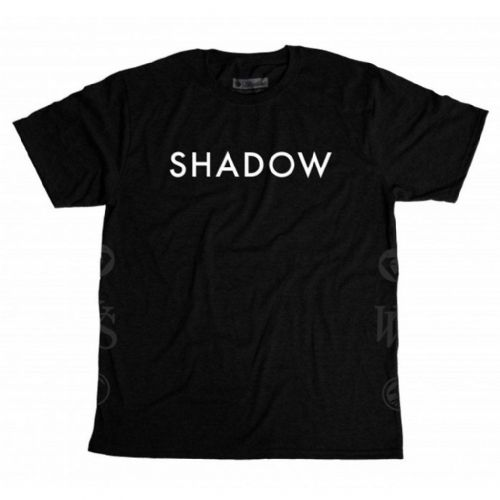 Shadow VVS T-Shirt - Black Large
